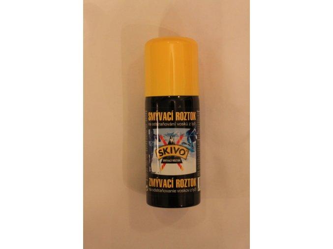 Smývač vosků skivo 100 ml sprej