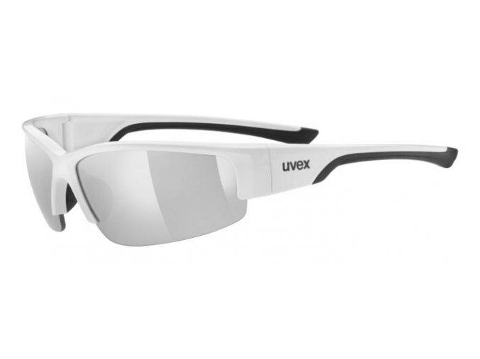 Sportovni brýle  Uvex Sportstyle 215 bílá/černá