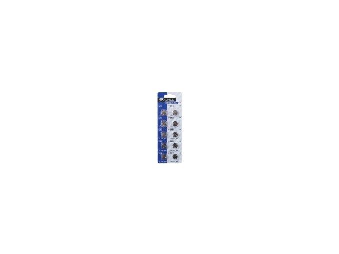 Baterie Force lr44 a76 / 1,5V 1 kus
