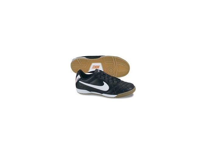 Sálová obuv Nike Tiempo