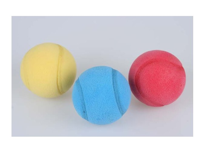 Tenisové míče Soft 70 3 ks 91313