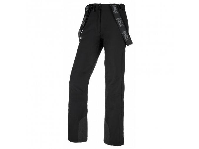 Dámské lyžařské kalhoty  Kilpi Rhea černá