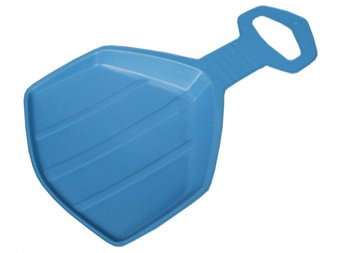 klouzák plastkon pinguin modrá