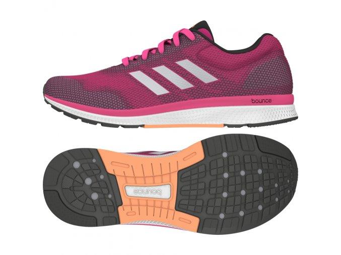 Běžecká obuv adidas  Mana Bounce 2 w aramis B39024