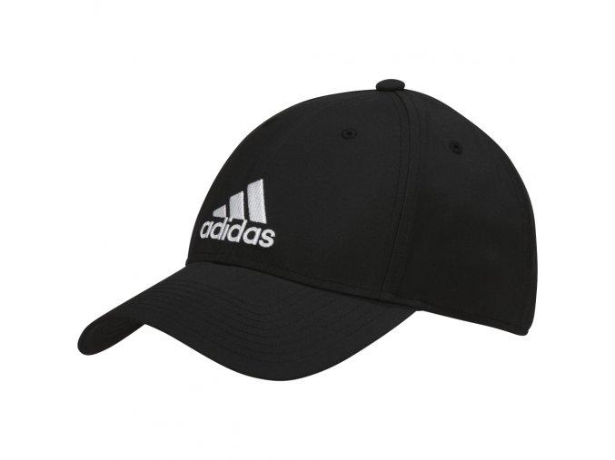 čepice adidas 6PCAP LTWGT EMB S98159