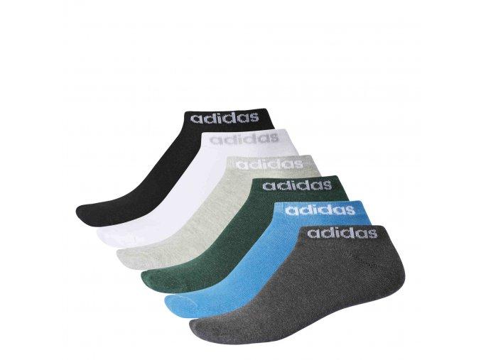 Ponožky adidas BQ1221