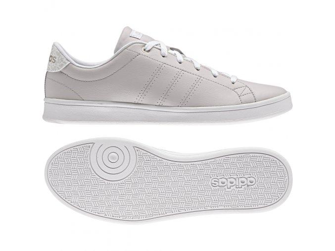 Dámská obuv adidas Advantage Clean QT AW3973