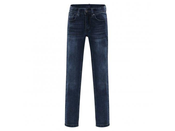 Dětské kalhoty Alpine pro Algodo Kpaj074691