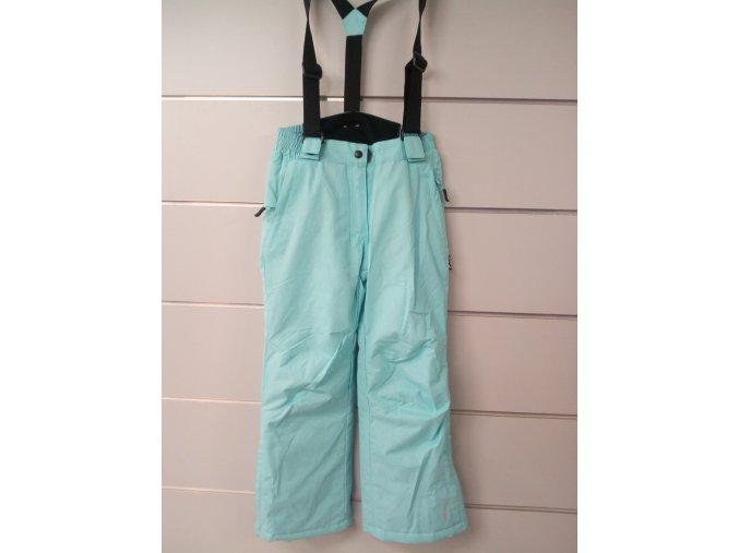 Dětské lyžařské kalhoty STUF Lucy