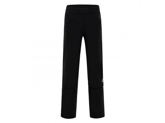 Dětské kalhoty Alpine Pro PantaLeo 2 KPAJ065990