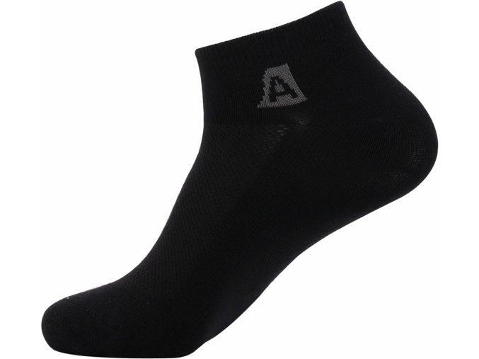 Ponožky Unisex Alpine pro Red Deer USCJ001990