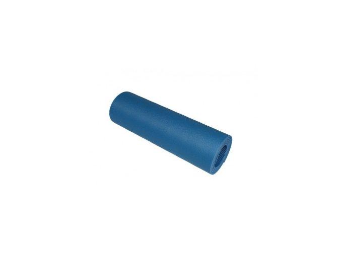 Karimatka Yate jednovrstvá 8mm tmavě modrá