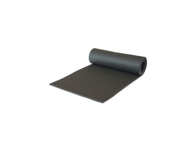 Karimatka Yate jednovrstvá 8mm šedá