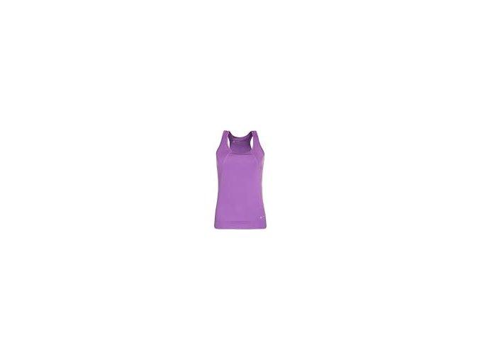 Dámské triko Alpine pro Cagiolo 2 LTSJ133889