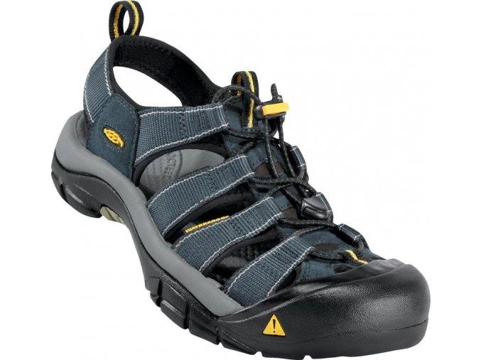 Sandále Keen Newport H2 navy/medium gray