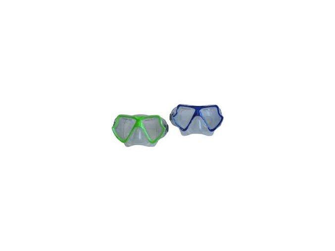 Brýle BROTHER potapěčské siliter p59952