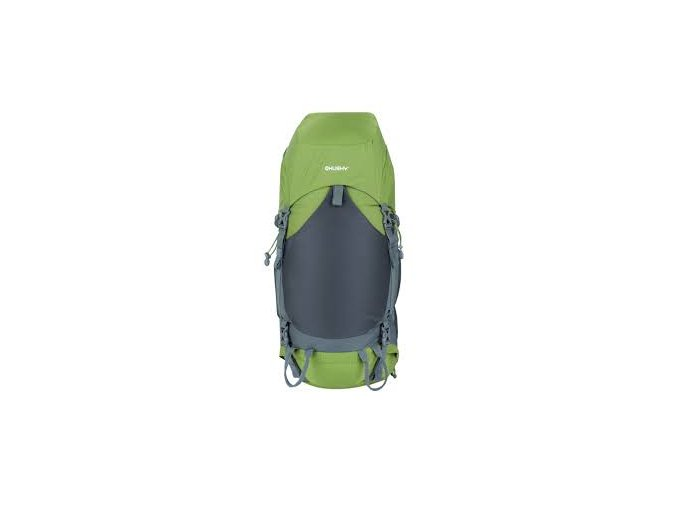 Batoh Husky Menic 50L zelená