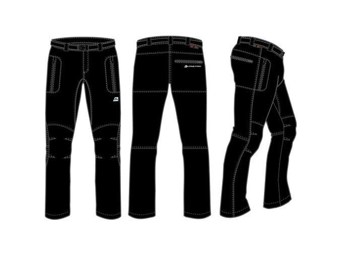 Pánské kalhoty Alpine pro Carb 2 INS MPAK150990