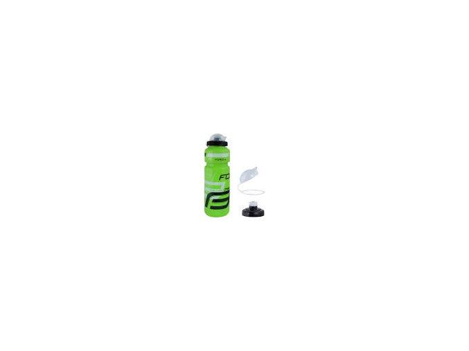 láhev force ultra 0,75 l zeleno-bílo-černá 250904