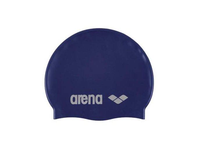 Arena Classic Silicone cap 91662 71 Plavecká čepice