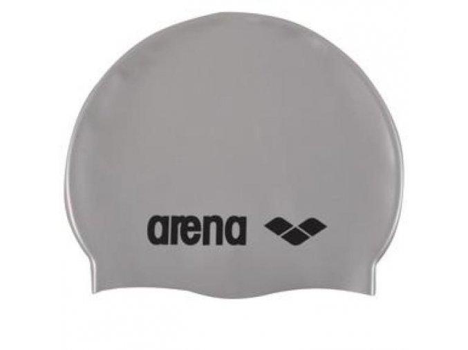 Arena Classic Silicone cap 91662 51 Plavecká čepice