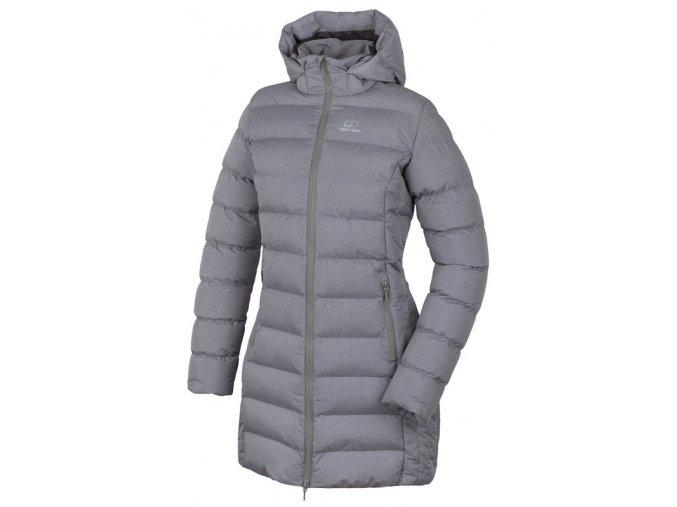 Dámský kabát  Hannah Elice II Shine Drizzle