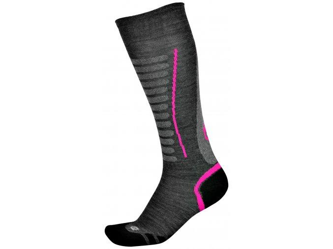 Ponožky Alpine Pro Nell USCK022411