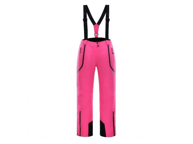 Dámské lyžařské kalhoty Nudda 2 LPAK185452