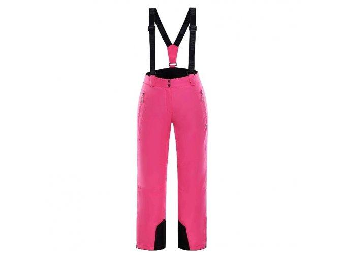Dámské lyžařské kalhoty Alpine pro Minnie 3 LPAK186452