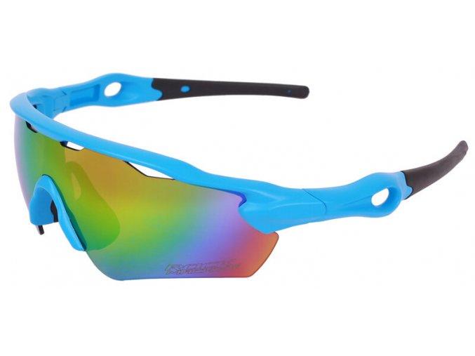 Brýle ROCK MACHINE Edge modré