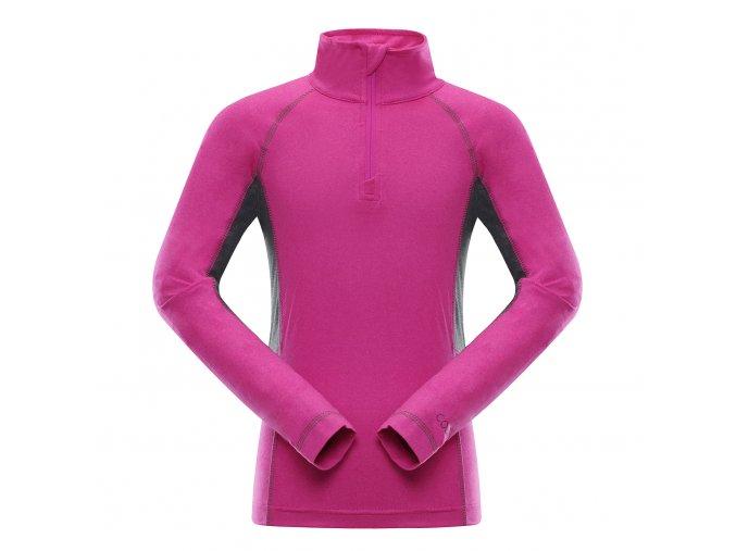Dětské triko Alpine Pro Neveo 2 KTSK083411
