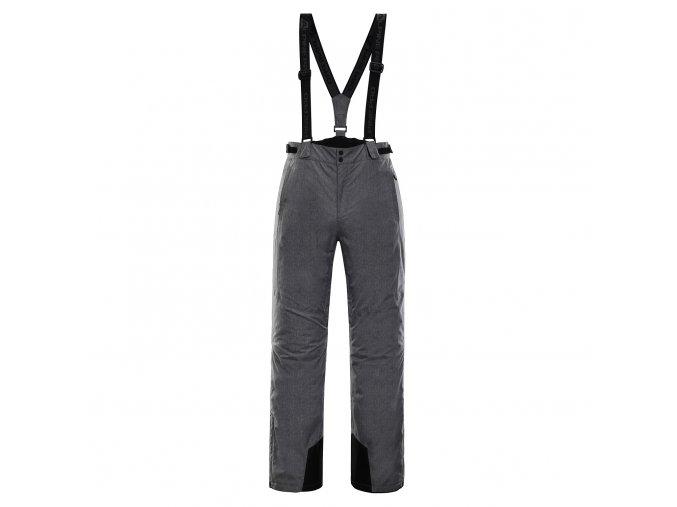 Pánské lyžařské kalhoty Alpine Pro SANGO 5 MPAK263774