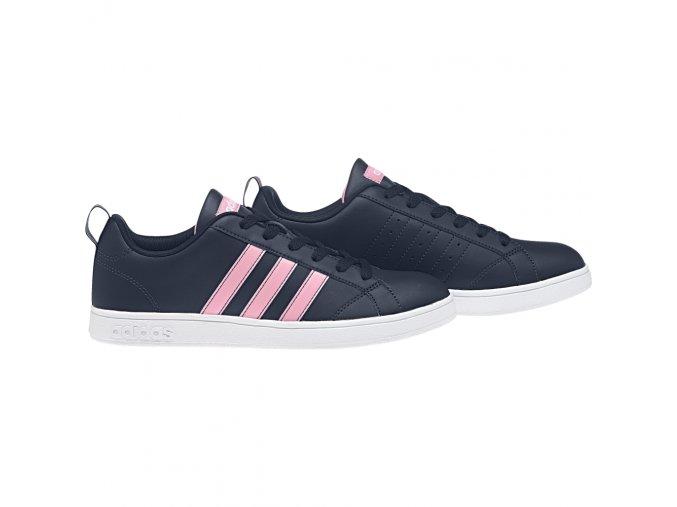 Dámská obuv adidas VS Advantage DB0572 conavy/ftw