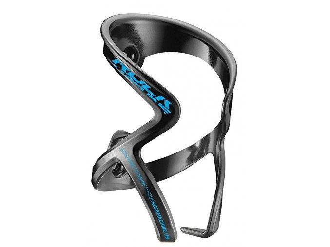 Košík ROCK MACHINE Performance černo/modrý