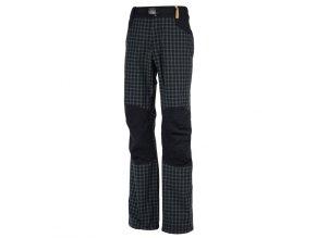 Pánské kalhoty Northfinder Rhys černá