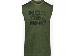 Pánské triko Nordblanc nbsmt6817_ZSA