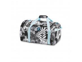 Dámská taška Dakine EQ Bag 31 l Hibiscus palm
