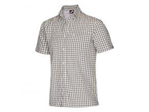 Pánská košile Northfinder Makhi KO-3046