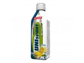 Reg ge Unisport 0,5 L  Nutrend citrón