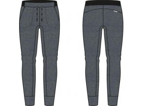Dámské kalhoty Alpine pro Skylara 2 LPAL217779