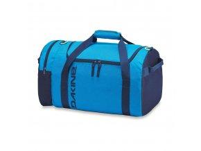 Sportovní taška Dakine EQ Bag 51L Blue Rock