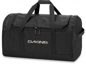 Cestovní taška Dakine EQ DUFFLE 70L BLACK
