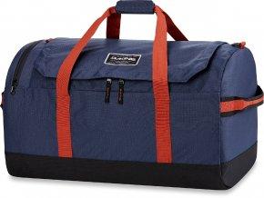Cestovní taška Dakine EQ DUFFLE 70L DARK NAVY