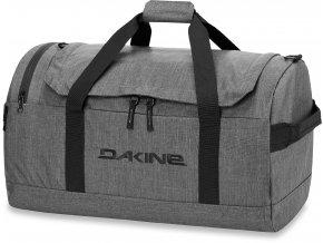 Cestovní taška Dakine EQ DUFFLE 50L CARBON