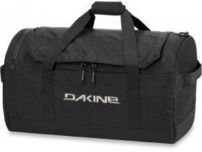 Cestovní taška Dakine EQ DUFFLE 50L BLACK