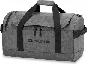 Cestovní taška Dakine EQ DUFFLE 35L CARBON