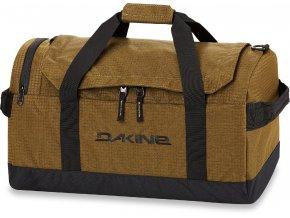 Cestovní taška Dakine EQ DUFFLE 35L TAMARINDO