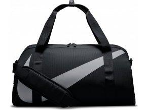 Nike CLUB DUFFEL ba5567 010 černá