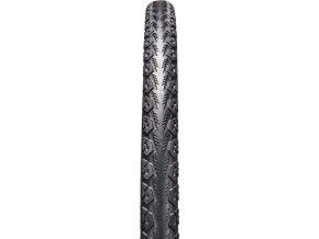 Plášť CHAOYANG 700x40C (622-42) H-5126 27 tpi černý s reflexmím proužkem