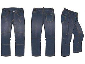 Dětské kalhoty Alpine pro Chizobo KPAM106602